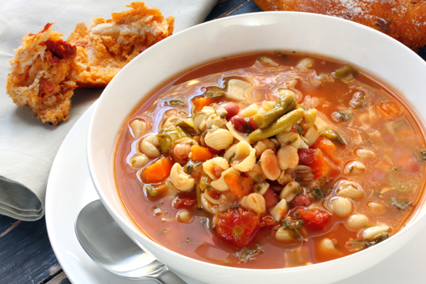 Soups & Broths Recipe Category Image