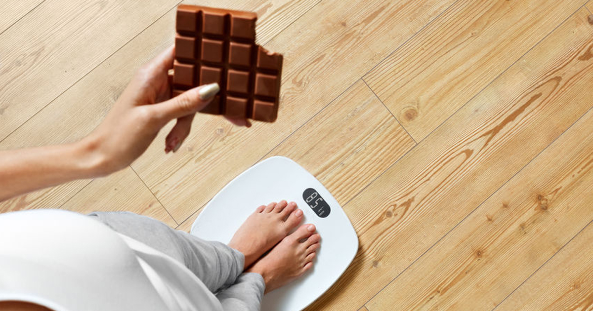 Sugar Promotes Weight Gain