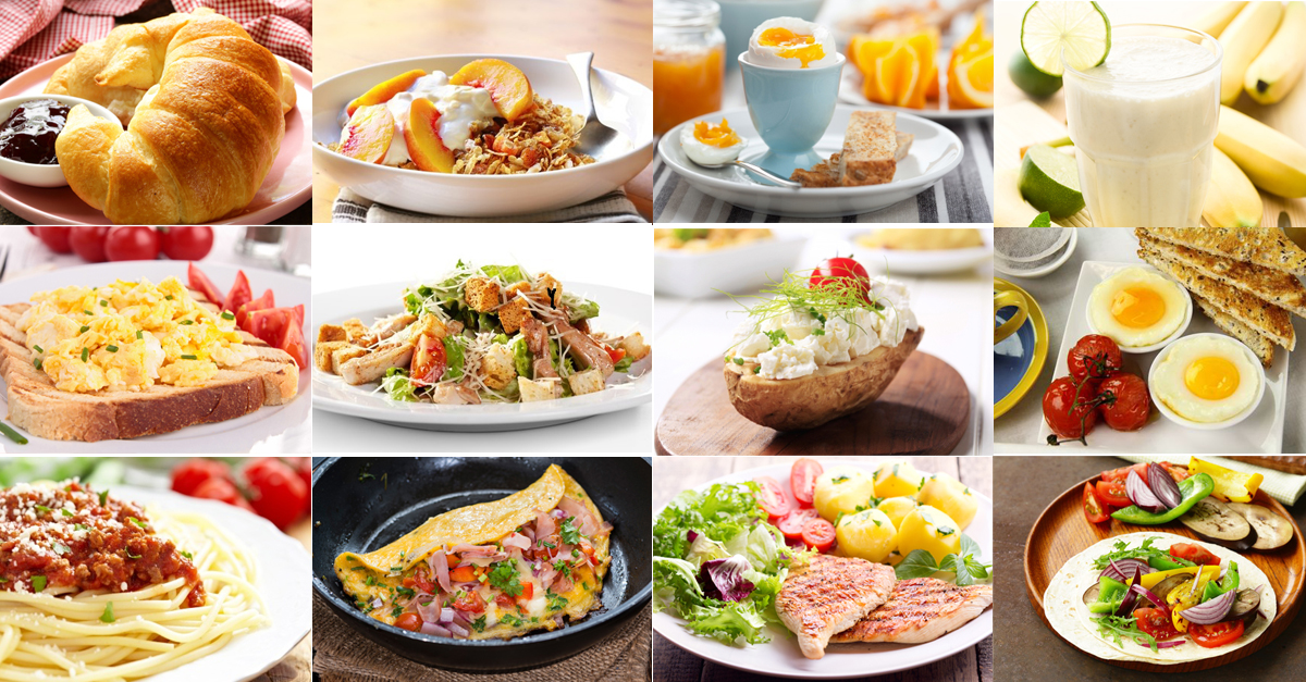 Low Carb Diet Food Recipes