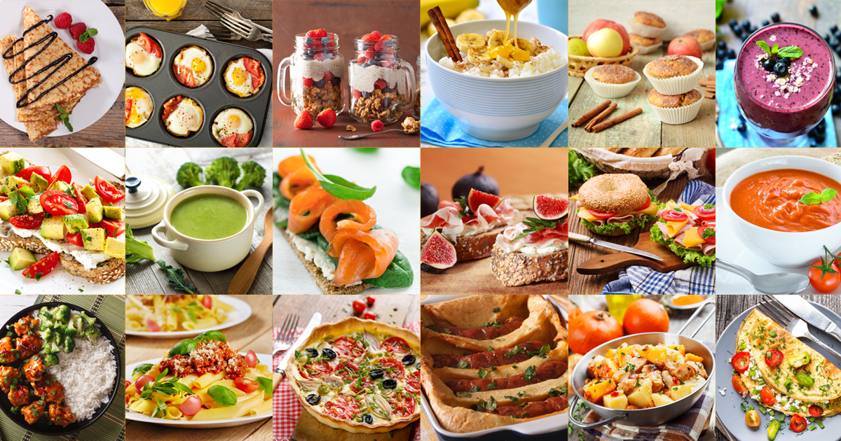 The Super-Tasty Diet Plan - Weight Loss Resources