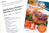 Fad Free Recipes
