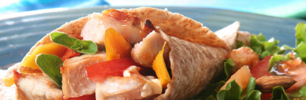Healthy Chicken Wraps Weight Loss Resources