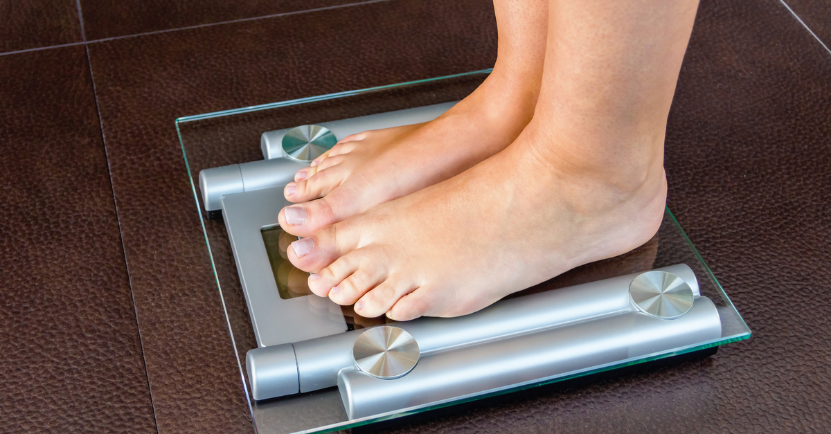 Should You Weigh Every Day?