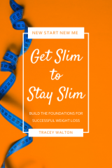 Get Slim to Stay Slim Book