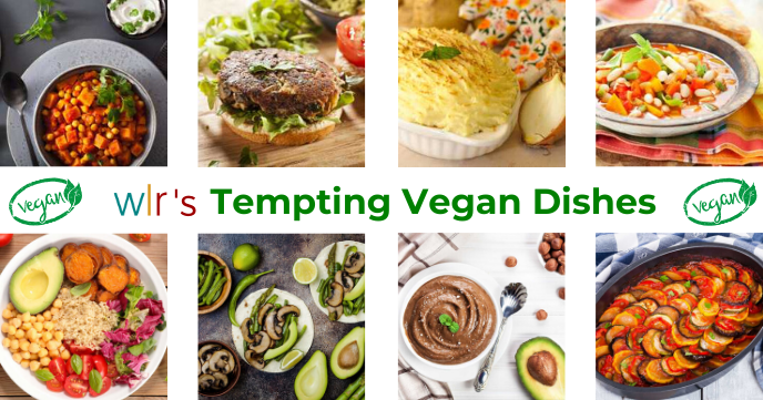 Calorie Counted Recipes For Vegan Dishes Weight Loss Resources