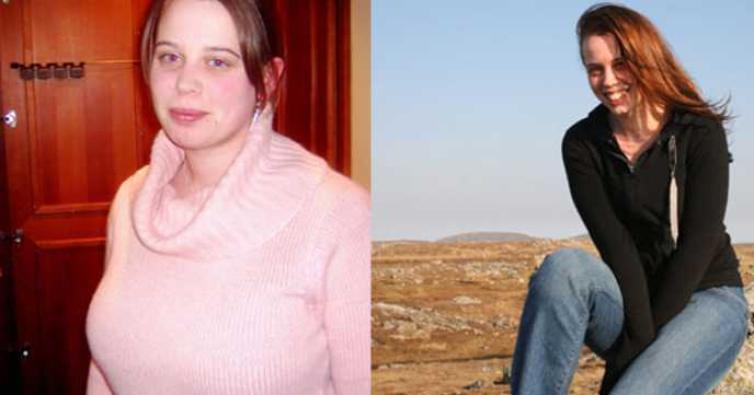 How Sarah Lost 4 Stone with wlr