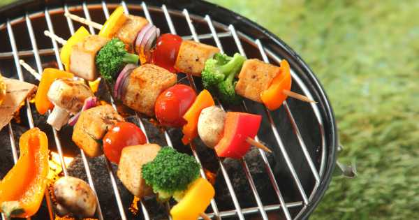 Your Barbeque Can Be Healthy Eating at its Best - Weight Loss Resources