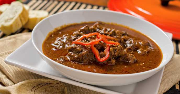Beef goulash recipe weight loss resources beef goulash recipe forumfinder Gallery
