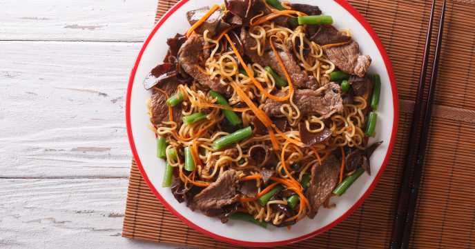 Beef Stir Fry Recipe Weight Loss Resources