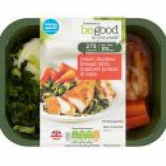 Sainsbury's My Goodness! Classic Roast Chicken Dinner