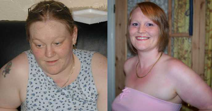 How Stephanie lost 3 Stone with wlr