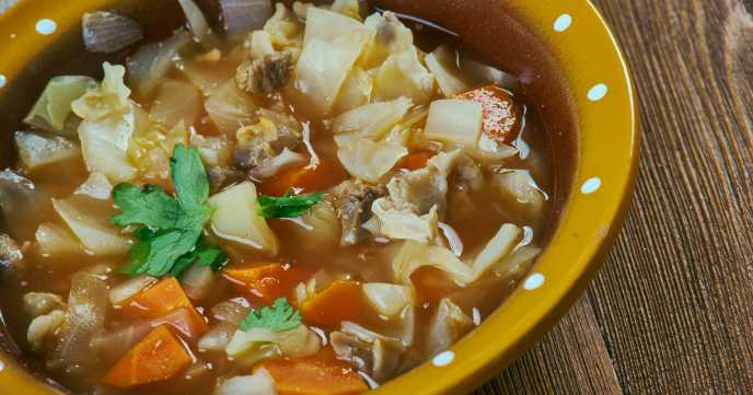 All about the cabbage soup diet