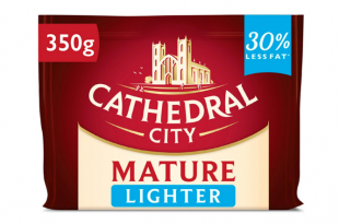 Cathedral City Lighter Cheddar