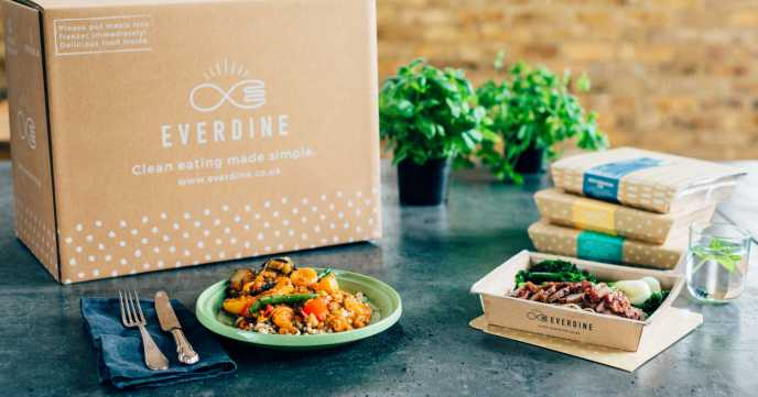 Everdine Serves Up Scrummy Dishes You Can Count On