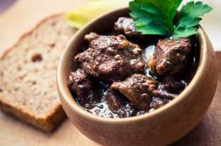 Rich and Indulgent Beef Bourguignon