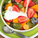 Sweet & Juicy Fruit Salad Recipe