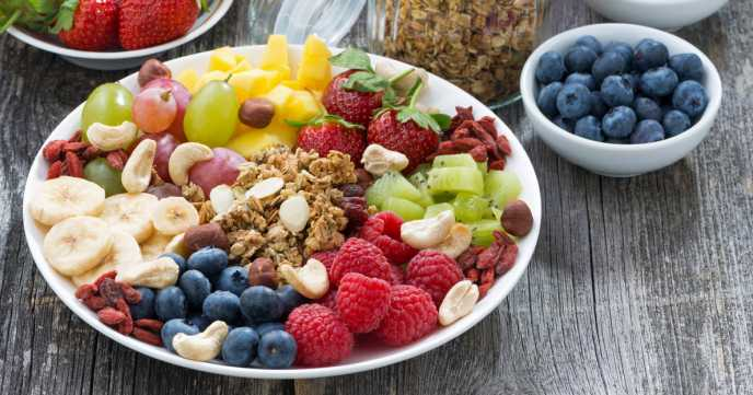 High Fibre Diets under the Spotlight