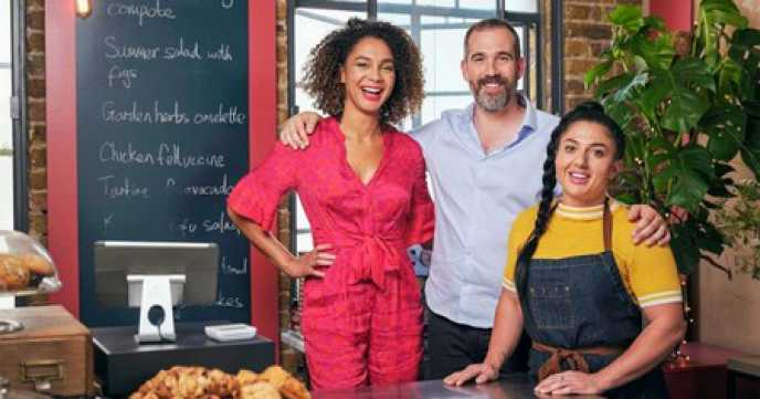 How to Lose Weight Well Series 4 Channel 4