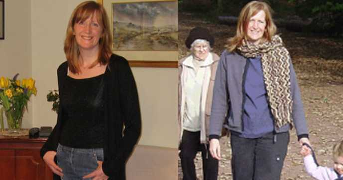 Success Story: Katherine