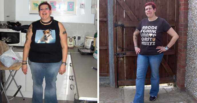 Success Story: Katie