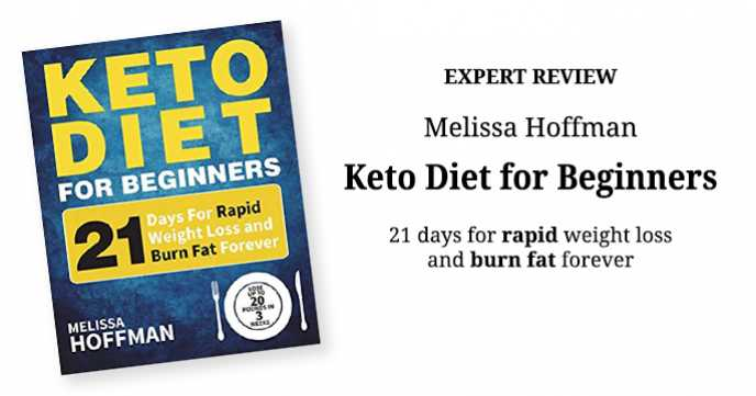 Keto Diet For Beginners Review