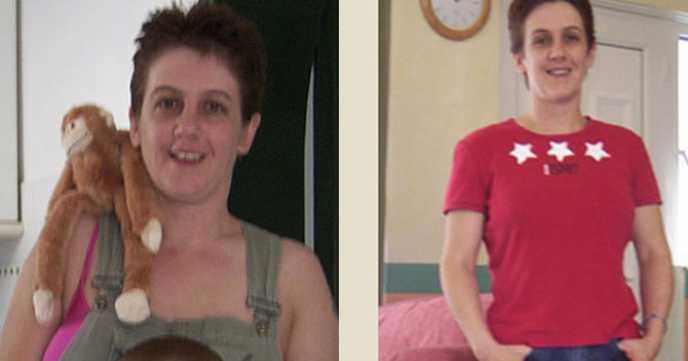 Success Story: Linda