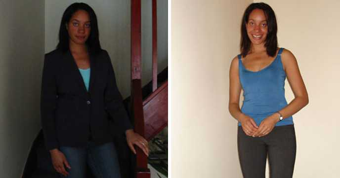 Success Story: Leah