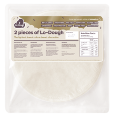 Lo-Dough Packet