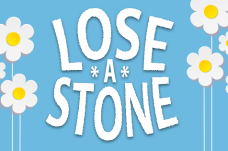 Lose a Stone for Summer Widget Header Image