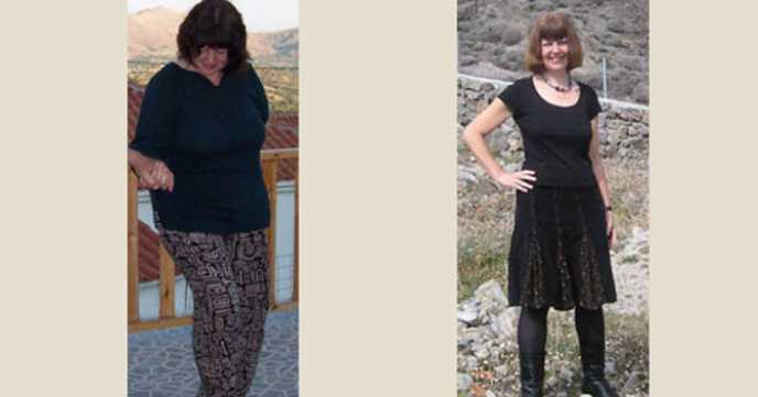 Success Story: Margy