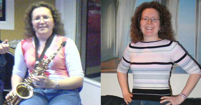 Success Story: Michelle