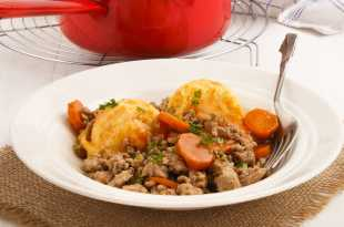 Mince & Tatties Recipe