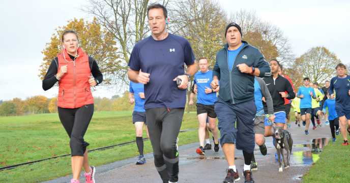 parkrun Runners Peterborough