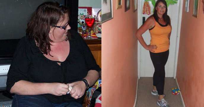 Rose Finds Time for Weight Loss Success
