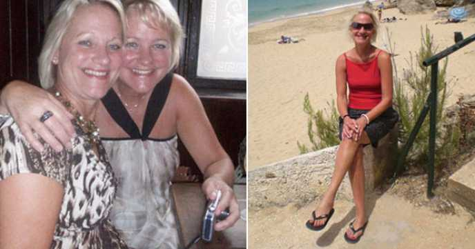 Colette's Weight Loss Success Story