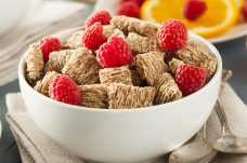 Bitesize Shredded Wheat - Weight Loss Resources - Breakfast Day 1