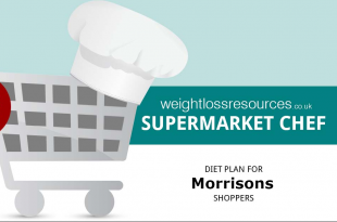 Supermarket Chefs Morrisons Diet Plan