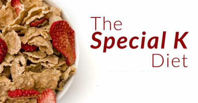 The Special K Diet Plan Review
