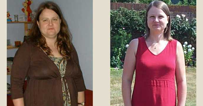 Success Story: Susan