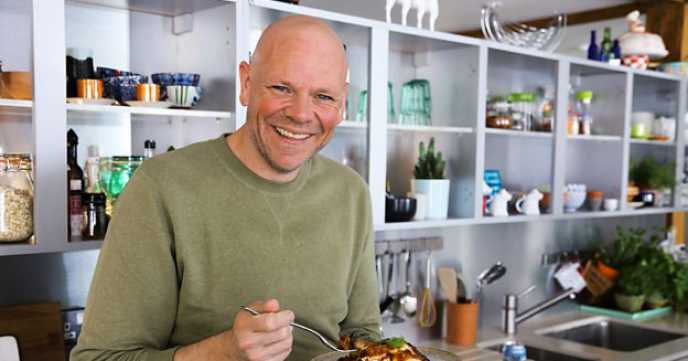 Tom Kerridge presents Lose Weight for Good