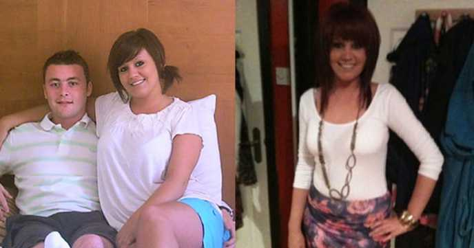 Vicky's 2 Stone Weight Loss Boosted her Confidence