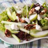 Walnutty Waldorf Salad