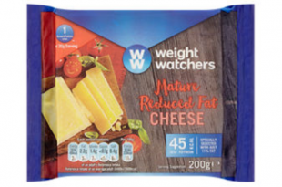 Weight Watchers Reduced Fat Mature Cheese