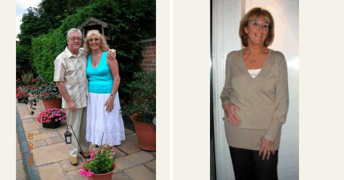 Success Story: Wendy