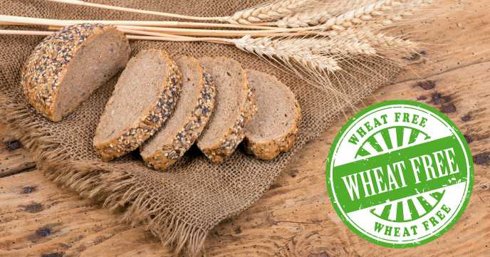 The Dangers of Self-Diagnosing Wheat Allergy or Intolerance