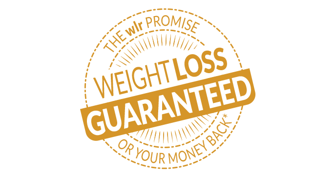 The Weight Loss Resources Guarantee