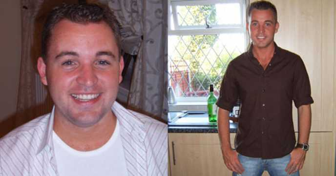 Matthew's Slimming Success Story