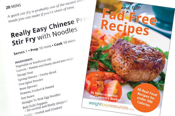 Fad free recipes forumfinder Choice Image