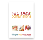 Recipes and Combinations