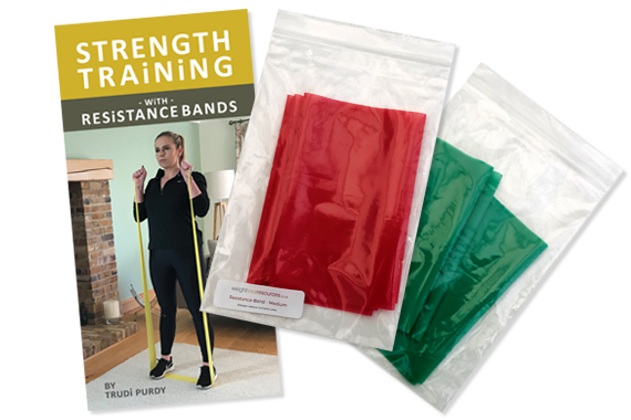 Strength Training with Resistance Bands Plus BOTH Thumbnail